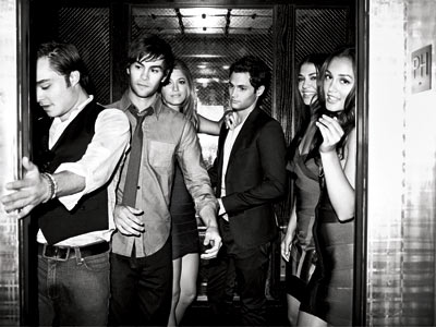 gossip girl fan group gossip girl